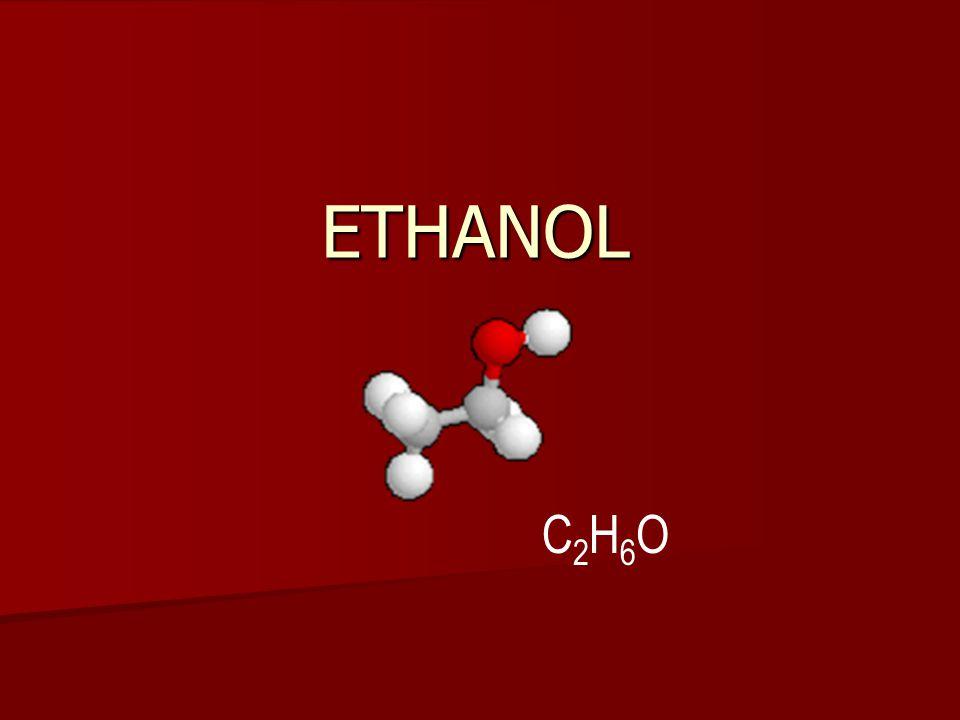 ETHANOL C2H6OC2H6O