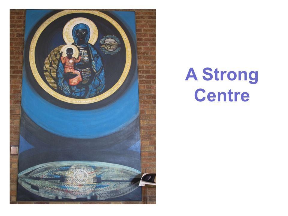 A Strong Centre