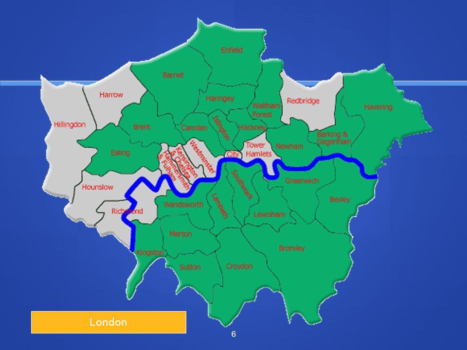 6 London