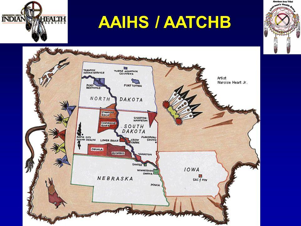 AAIHS / AATCHB