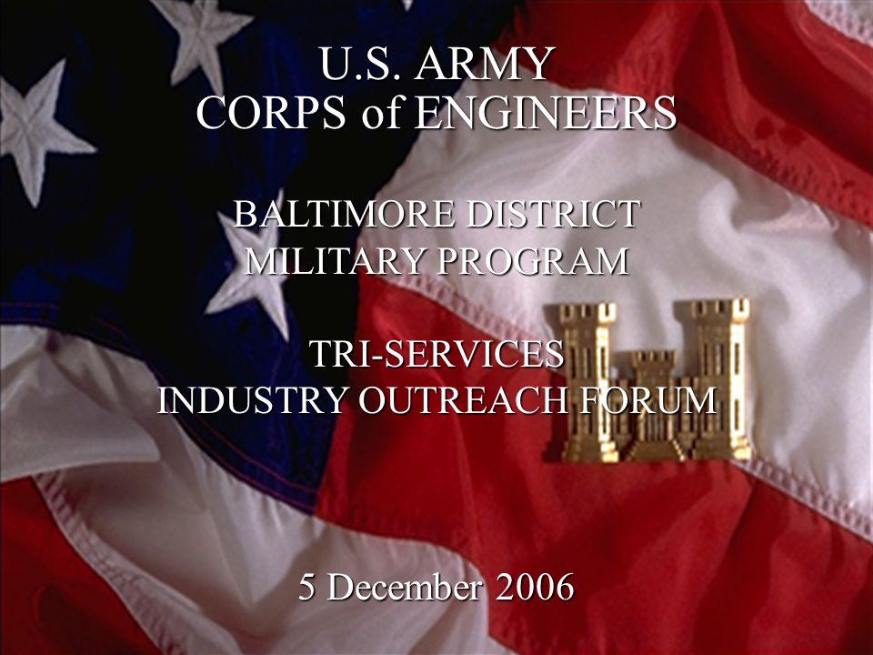 2 Military Customers 99th RSC Greater Pittsburgh International Airport Camp Dawson Letterkenny Army Depot Raven Rock Scranton Army Ammunition Plant Tobyhanna Army Depot Ft.