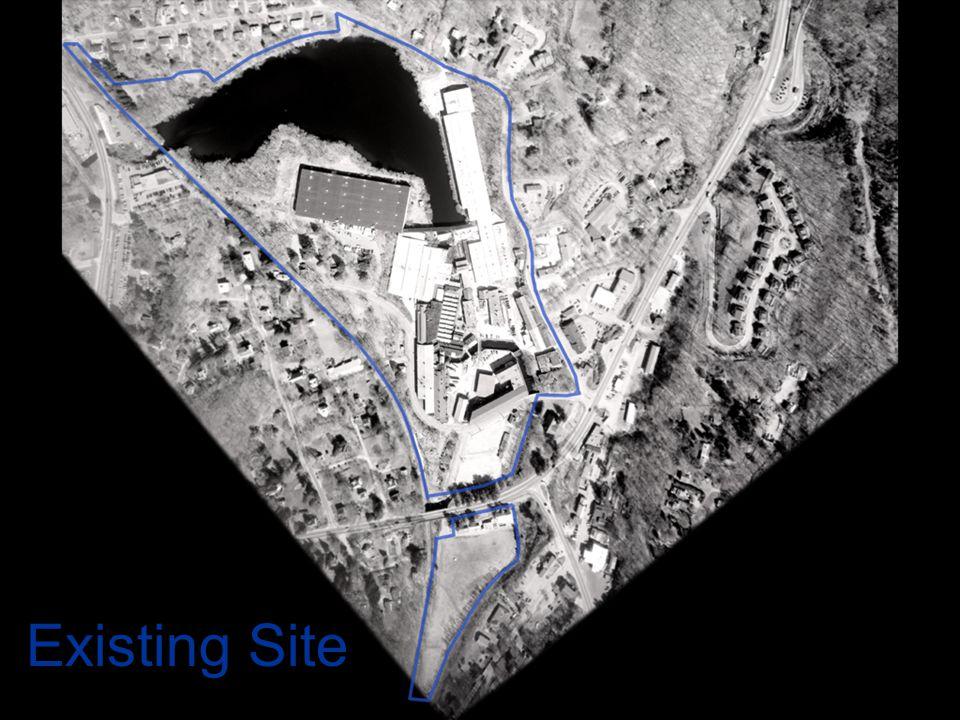 Existing Site