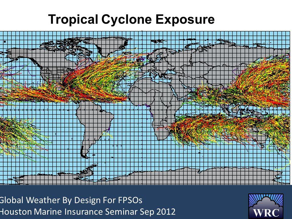 Tropical Cyclone Exposure.