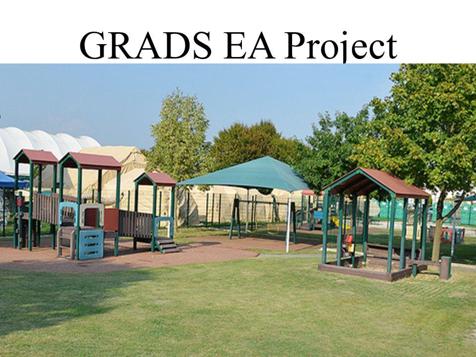 GRADS EA Project