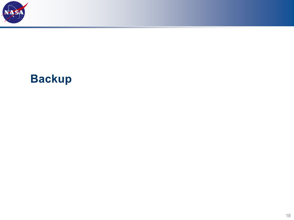 Backup 18