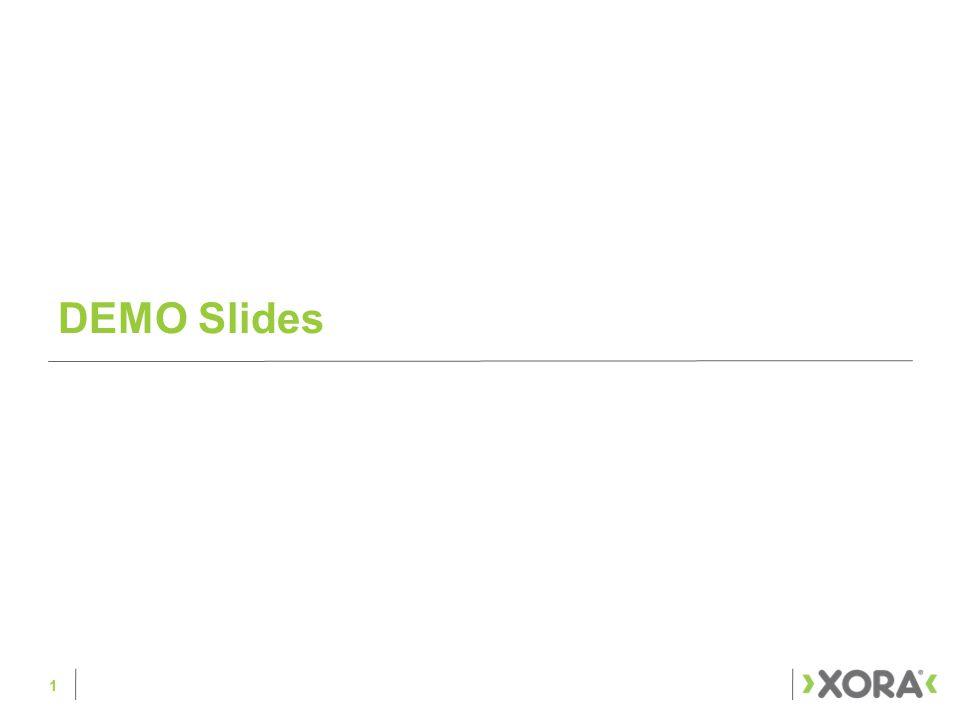 DEMO Slides 1