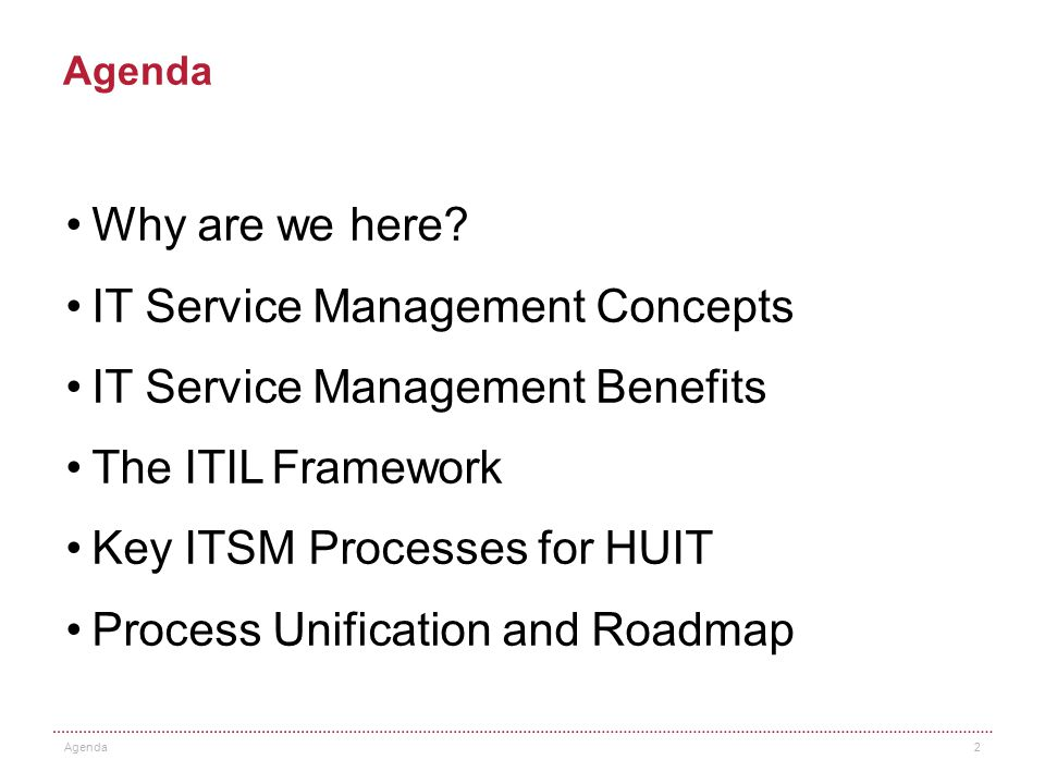IT Service Management and ITIL Introducing: ITIL ® is a Registered Trade Mark of the Cabinet Office in the United Kingdom. The trade mark symbol shoul