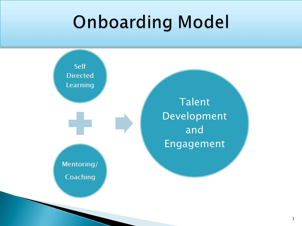 Self Directed Learning Mentoring/ Coaching Talent Development and Engagement 3