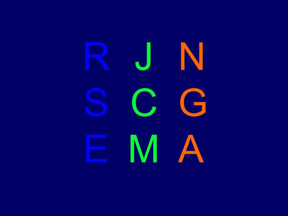 J C M NGANGA RSERSE