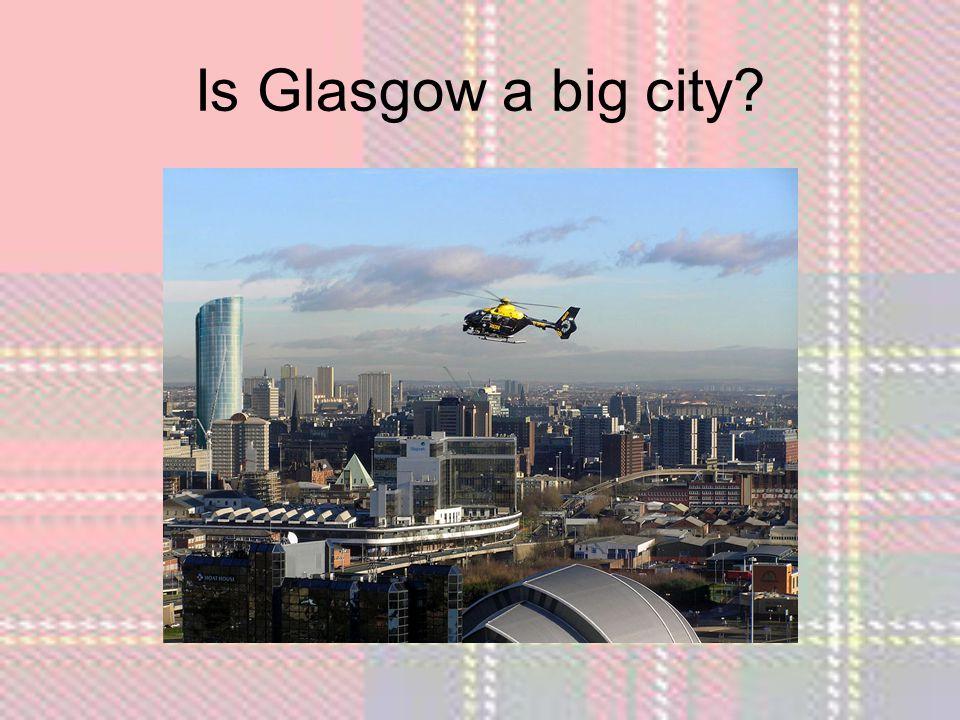 Goodbye Scotland