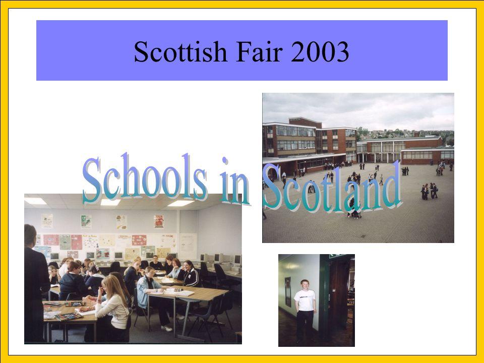 Christian Pesch Scottish Fair 2003