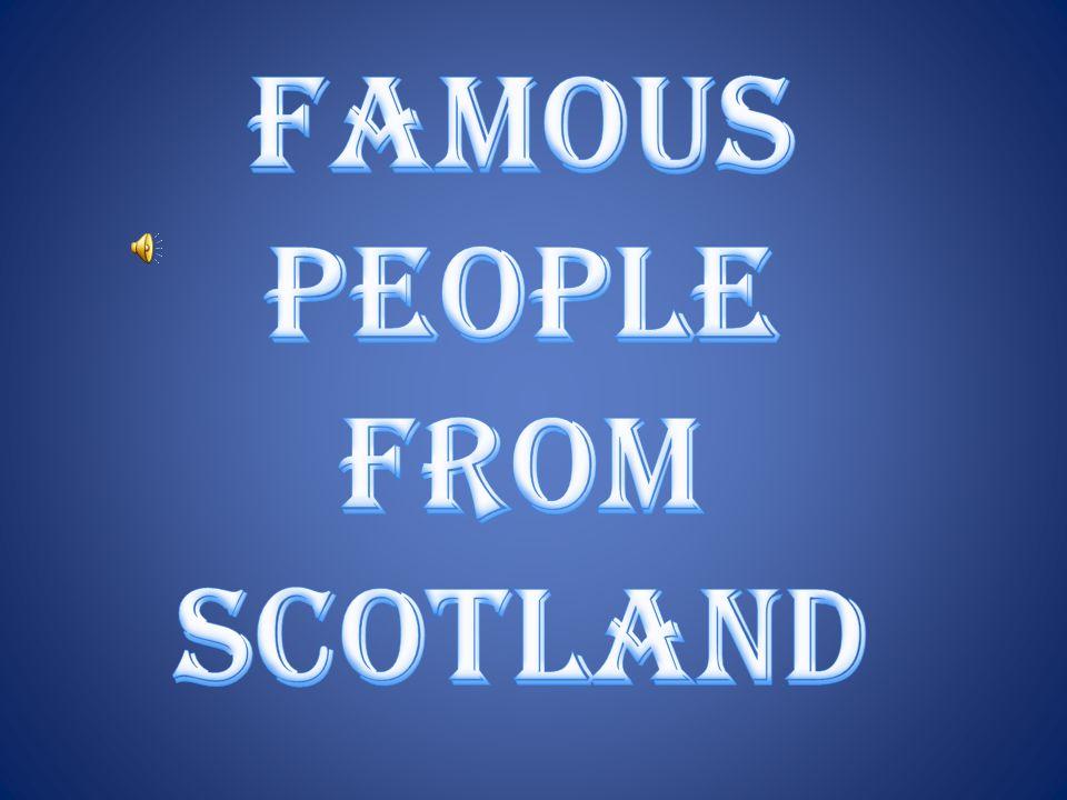Sir Walter Scott Edinburgh, 1771 He wrote historical novels Arthur Conan Doyle Edinburgh, 1859 Robert Louis Stevenson Edinburgh, 1850 He wrote the adventures of the detective Sherlock Holmes He wrote: