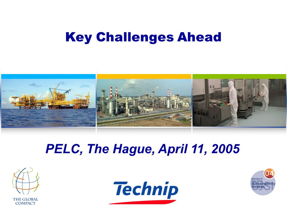 11-04-05 31 GLOBAL NETWORK OF ENGINEERING CENTERS Bogota Caracas Abu Dhabi Chennai Bangkok 170 300 1,080 690 160 Shanghai 520 Moderate cost centres provide enhanced competitiveness on projects Staff by Location Aberdeen + Oslo 2,430 Rome 1,120 Zoetermeer + Düsseldorf 580 Kuala- Lumpur 960 Rio 1,520 Houston 2,170 PARIS 3,380 A powerful tool to: Manage fluctuating workloads Mitigate currency exposure