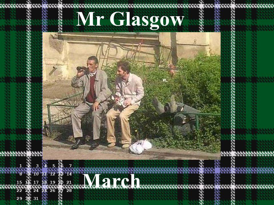 February 1 2 3 4 5 6 7 8 9 10 11 12 13 14 15 16 17 18 19 20 21 22 23 24 24 26 27 28 29 Mr Aberdeen