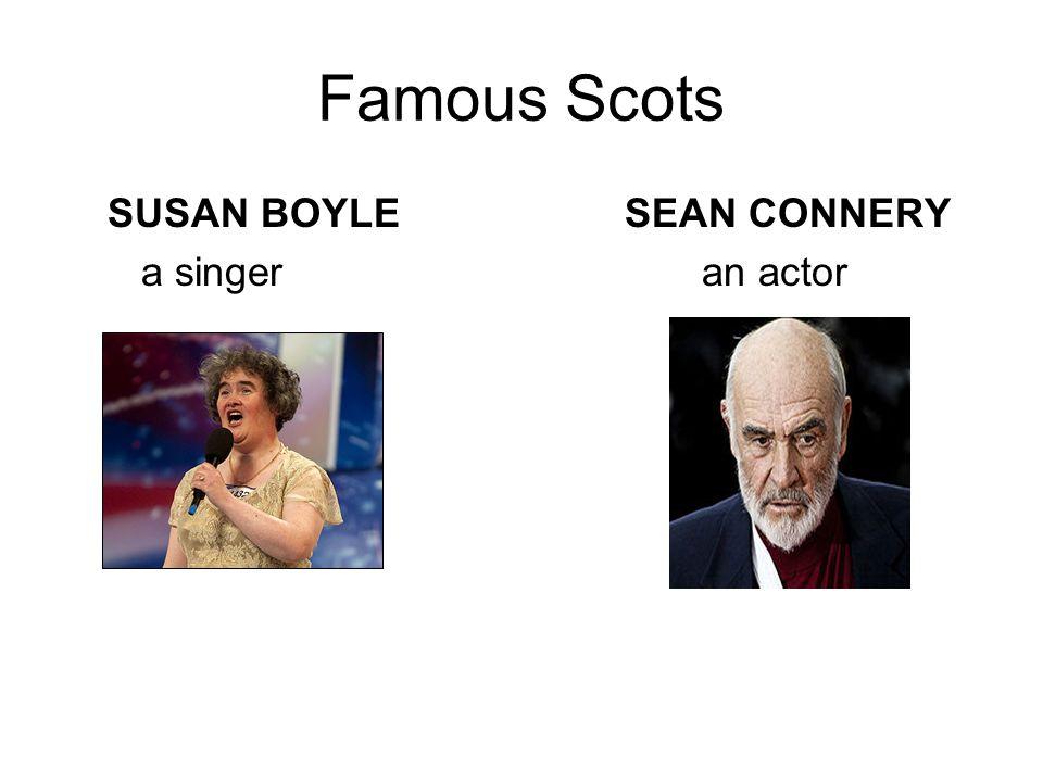 Famous Scots TRAVIS SIMPLE MINDS a post-Britpop band a rock band