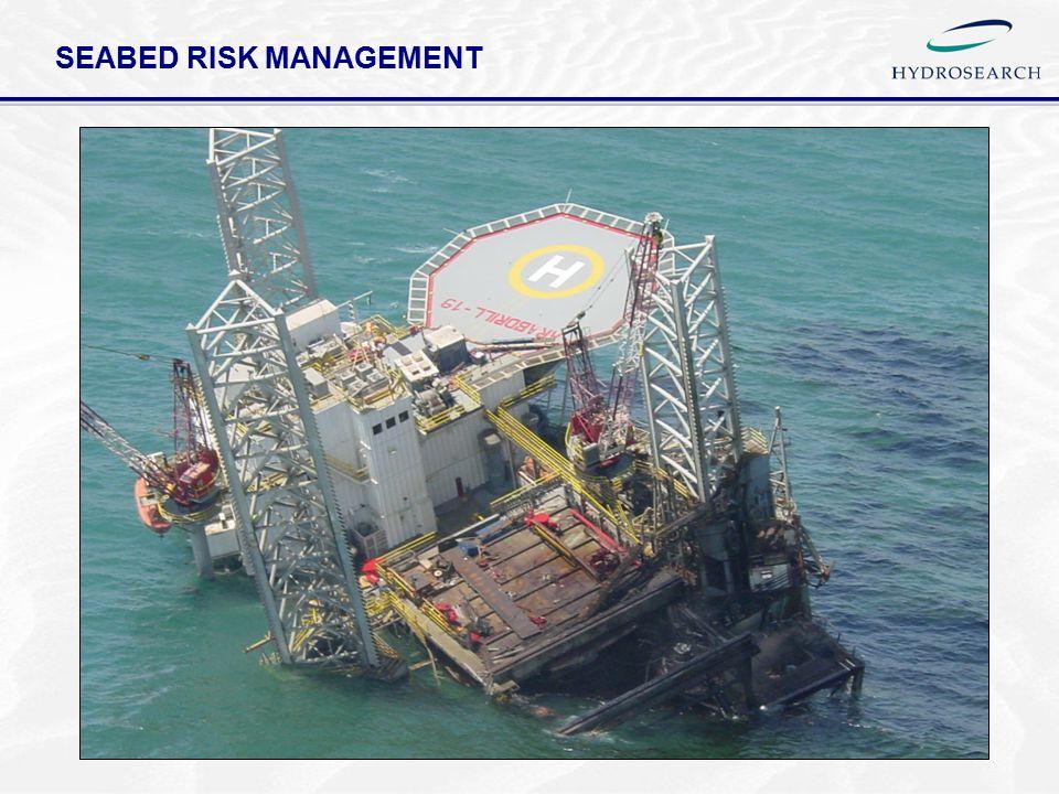 SEABED RISK MANAGEMENT