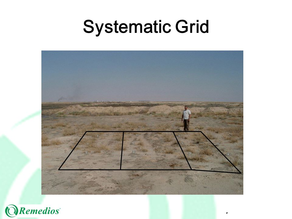 Systematic Grid