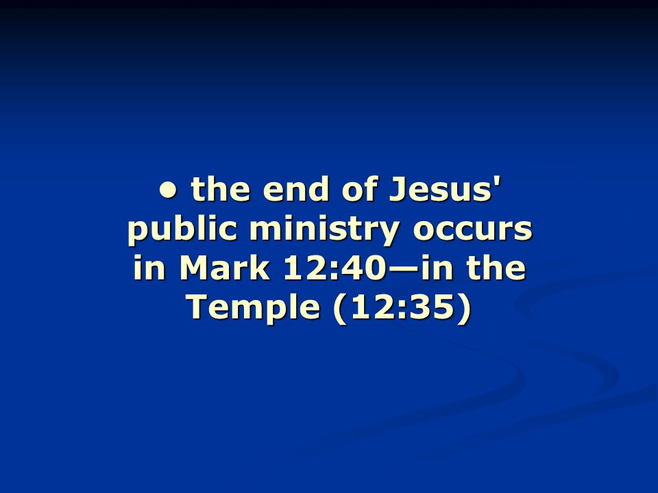 And a poor widow came and put in two small copper 1 coins, which amount to a 2 cent (Mark 12:42).
