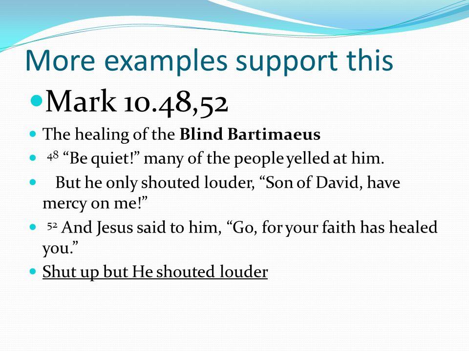 1 Samuel 17.David versus Goliath 32 Don't worry about this Philistine, David told Saul.