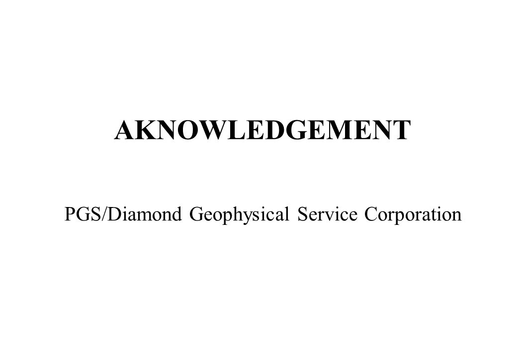 WELL DATA Well NameTDMDTVDResults EW 966 #1Apr '9812,15012,147Marginal Oil Pay