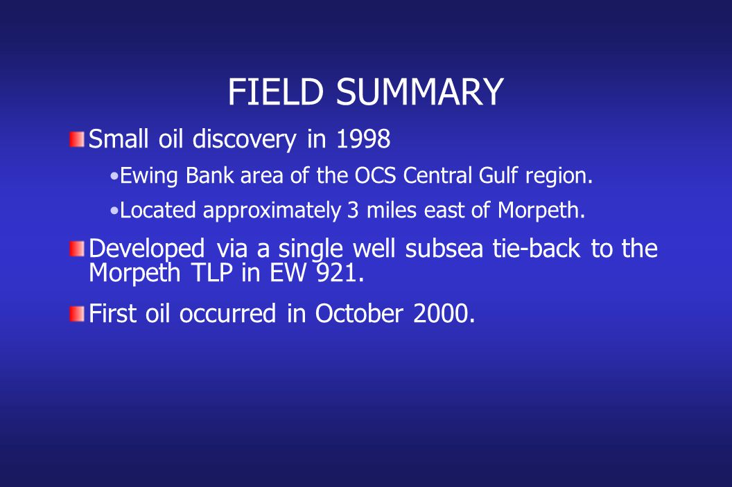 Study Results 4 case ran between 6 and 10 PM 7 additional what ifs ran next morning, varied: geology rock properties All sidetrack drilling cases were economic