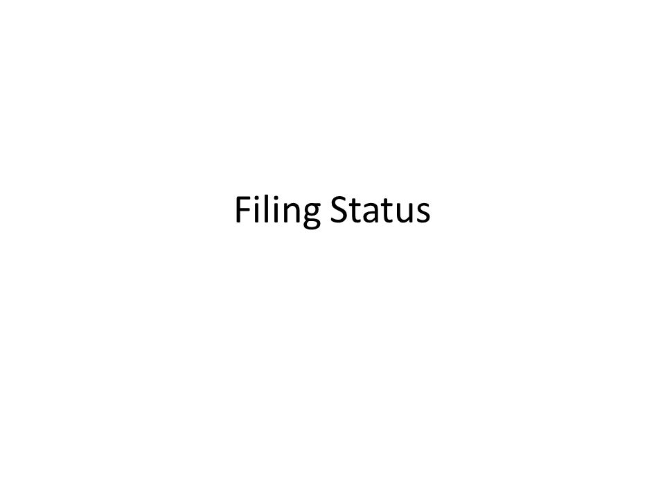 Use Form 13614-C In order to ensure accurate reporting of filing status, be sure to go through Form 13614-C thoroughly.