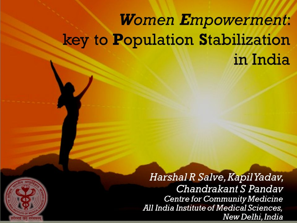  The Universal Declaration of Human Rights  The Constitution of India  What is women empowerment.