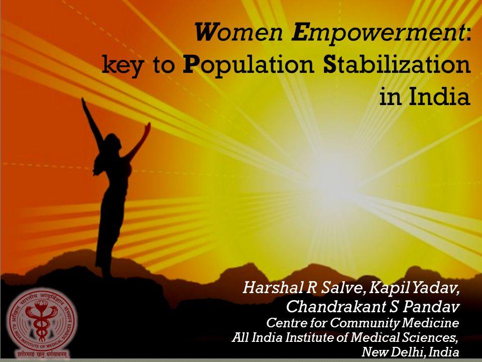 ANM ASHA AWW Women empowerment by community participation Health system 4/28/2015 32 0.75 million 0.19 million 1.2 million