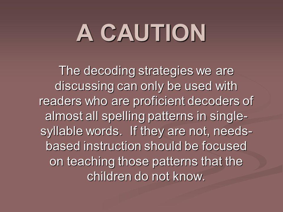 Reading Big Words Underline each vowel or vowel team except for silent e.