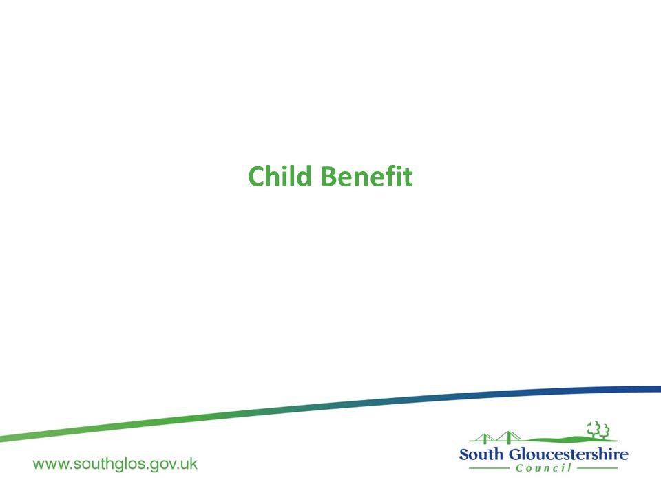 Child Benefit