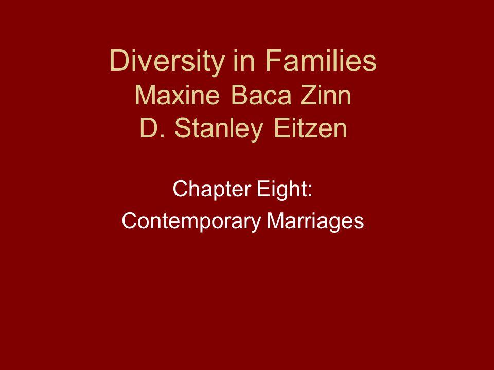 Remarriage— men—75% women—60% Tendency—majority soon after divorce ½ within 3 years.