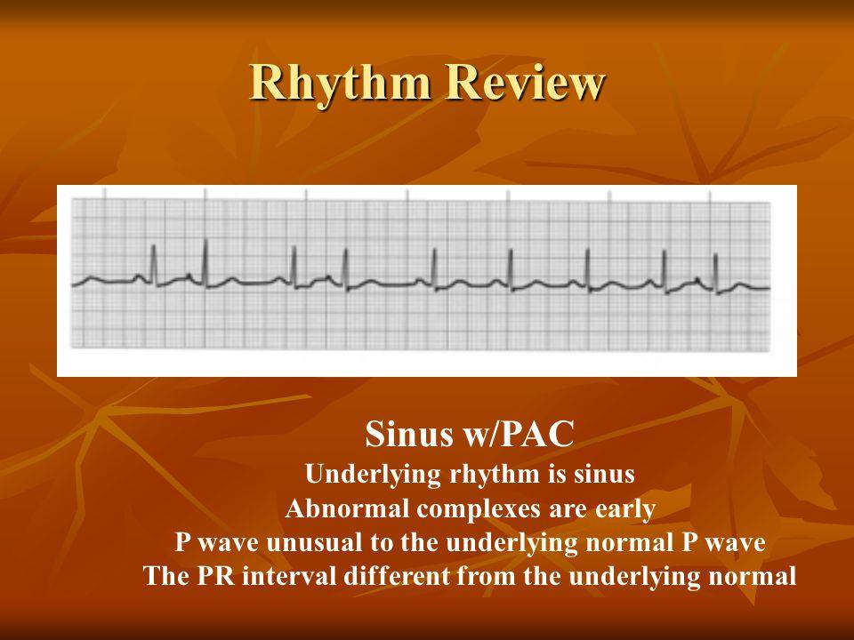 Rhythm Review