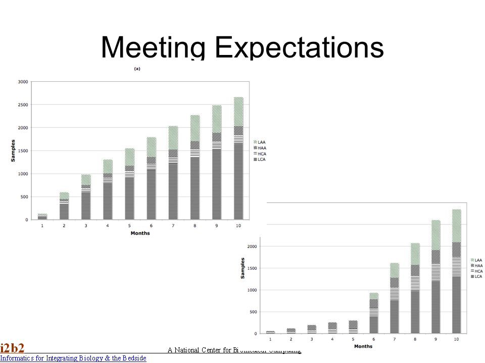 Meeting Expectations