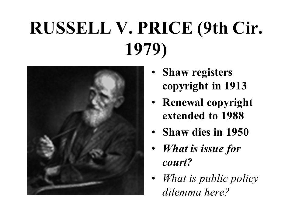 RUSSELL V. PRICE (9th Cir.