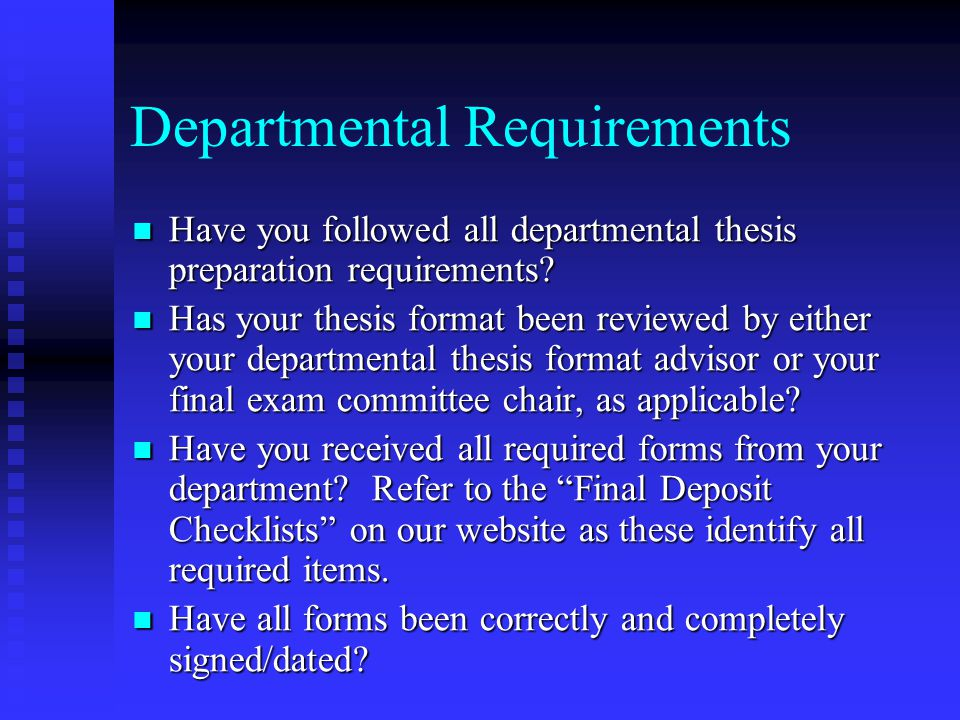 Purdue Format ABSTRACT: Have you… ABSTRACT: Have you…  Correctly placed your major division heading.