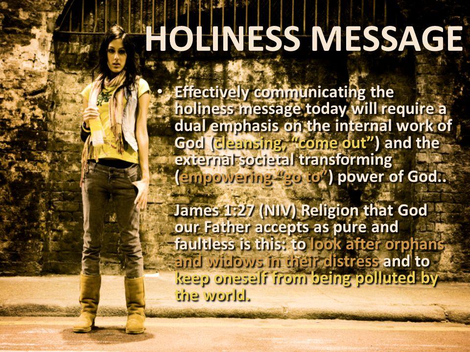 MANAGING THE SHIFT MODERNISMPOS-MODERNISM Church EvolutionChurch Revolution Segre-GenerationalInter-Generational