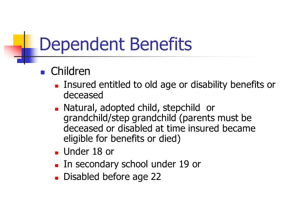 Reduction/Nonpayment of Benefits – Social Security No asset limitation Earned income Does not affect Retirement benefits if 65 or older Disability benefits Trial work period- any 9 months where you earn $580.