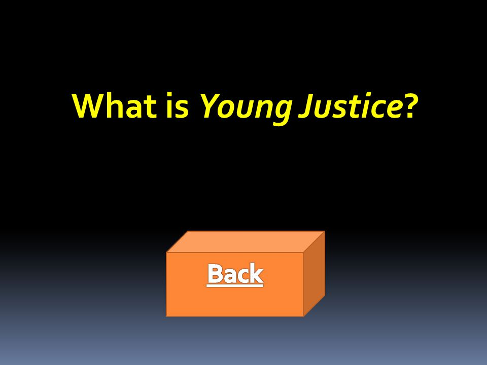 What is Young Justice