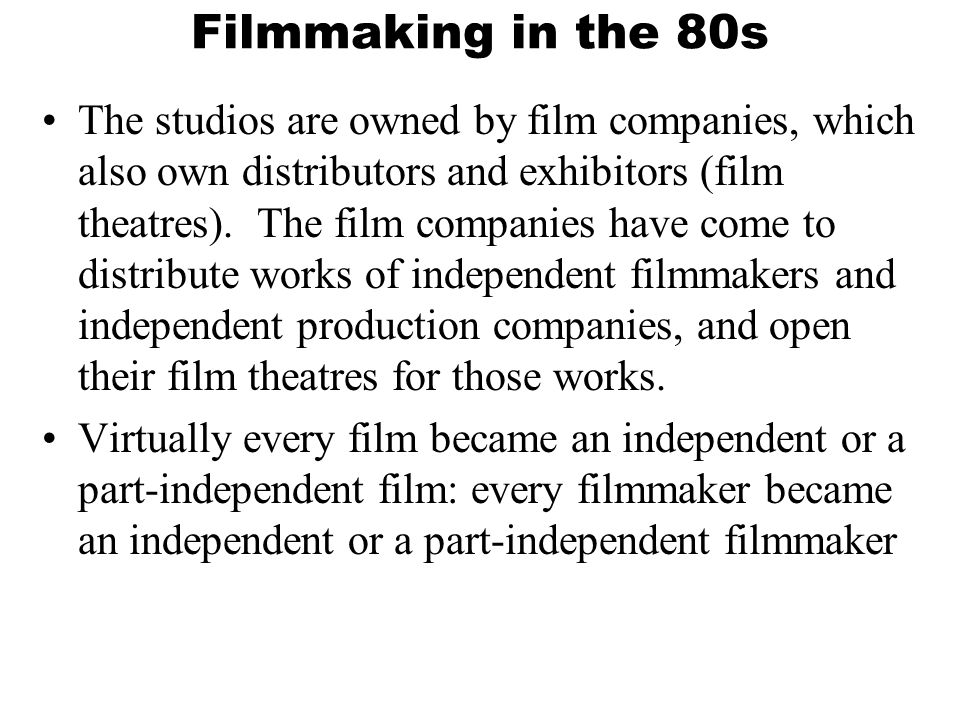 Itami's Films Self-referentiality of Itami's films Refer to itself - refer to filmmaking - film is about filmmaking Conscious foregrounding of various aspects of filmmaking: what is filmmaking.