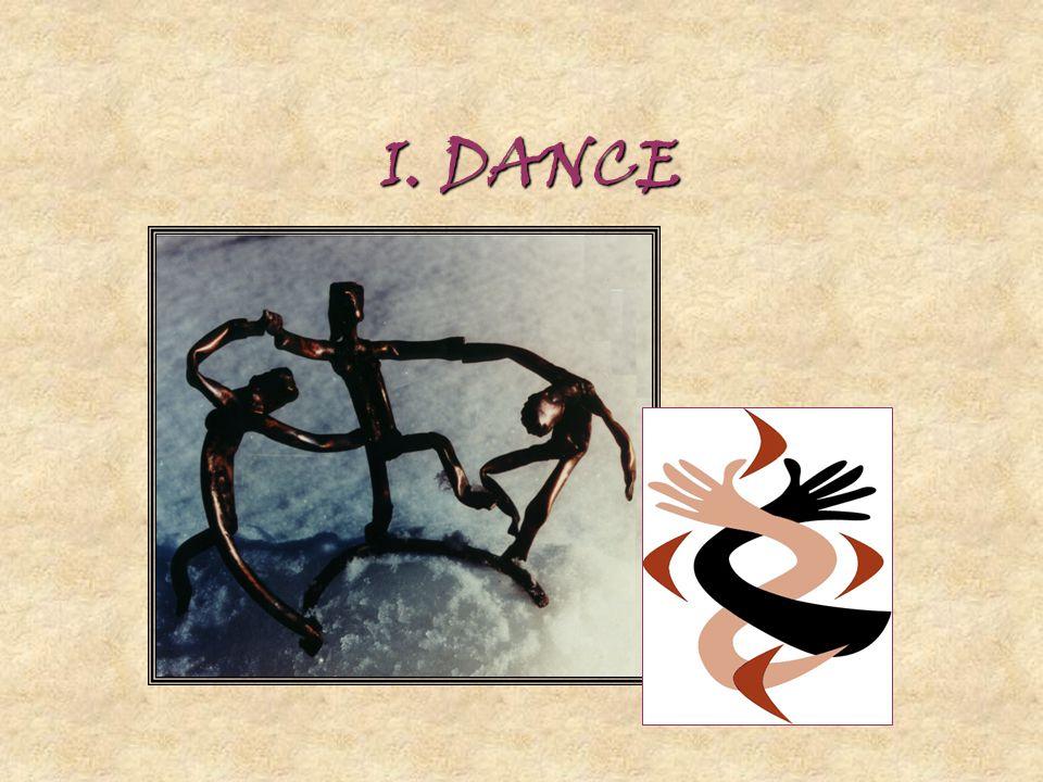 I. DANCE