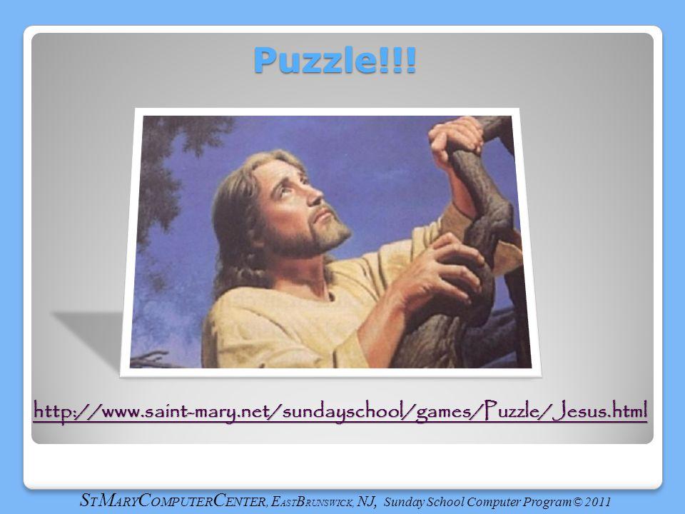 Puzzle!!.
