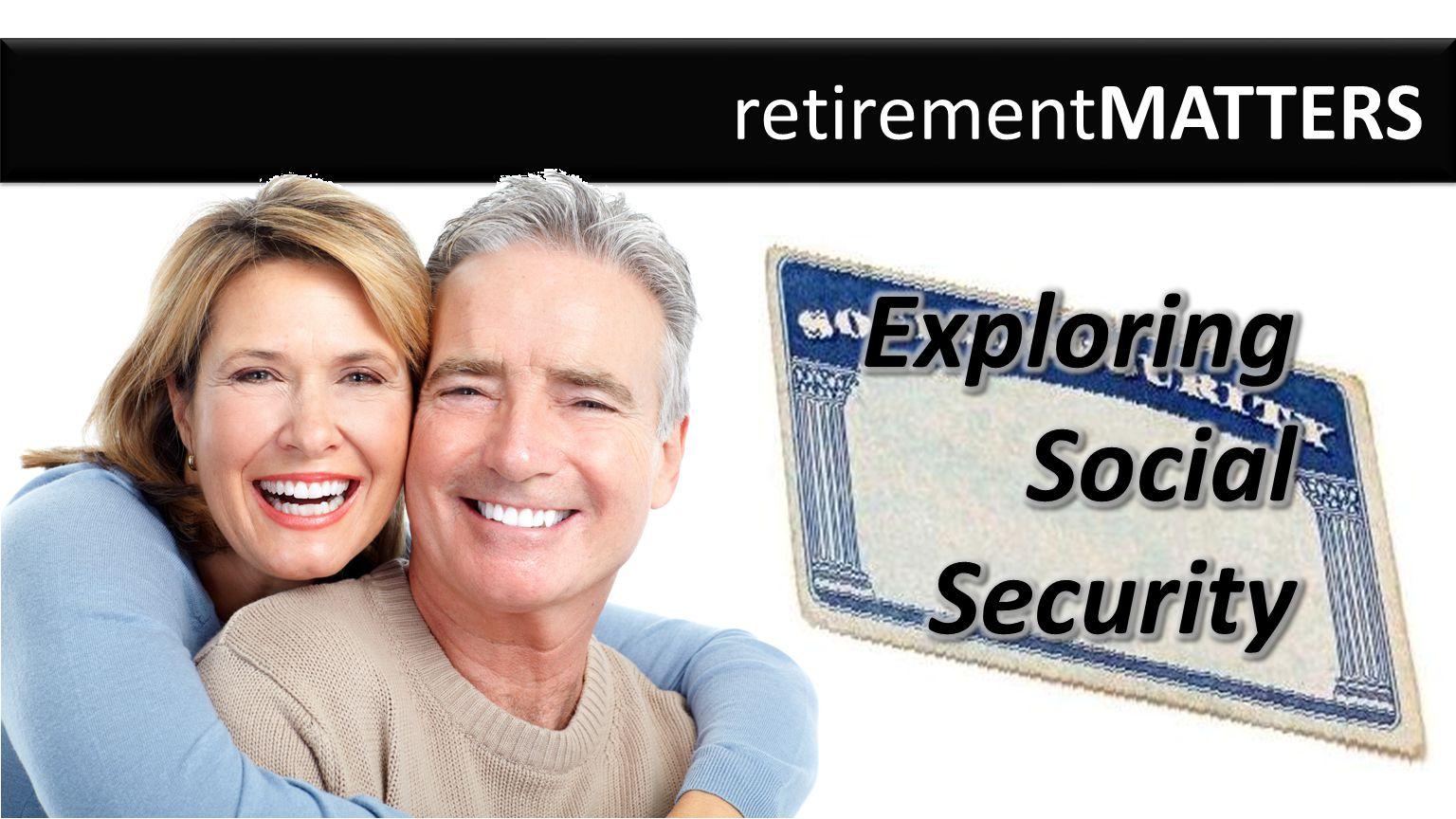 retirementMATTERS