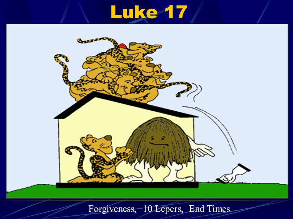 Luke 16 Hustling Servant, Lazarus & Rich Man