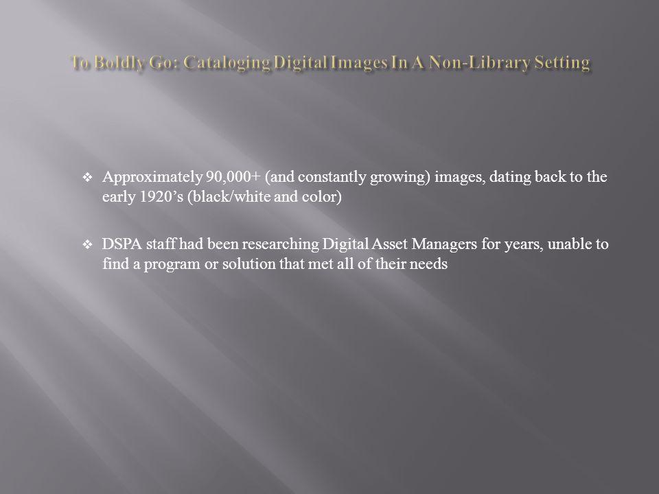  SAMPLE OF LOCAL SUBJECT DESCRIPTORS  650 _0 |a Special agents |v Photographs.