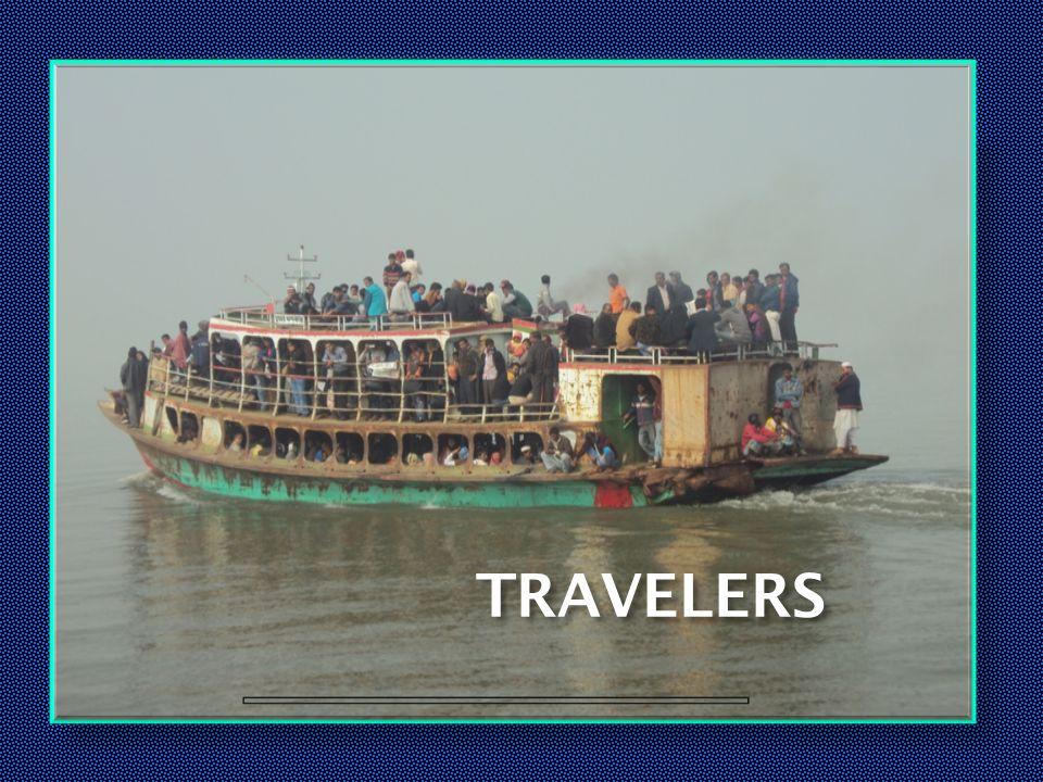 TRAVELERS TRAVELERS
