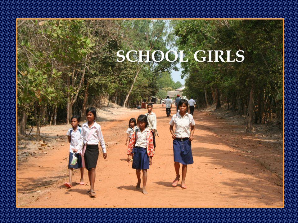 SCHOOL GIRLS SCHOOL GIRLS