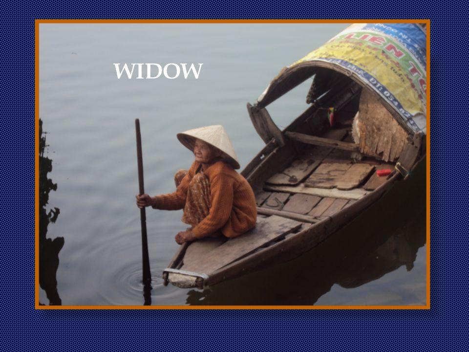 Vietnamese Widow WIDOW