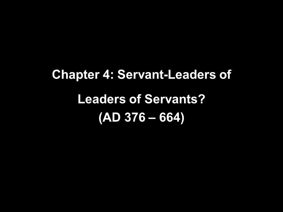 9) Rome Falls Again… and Again a) (452 AD) Leo (roman overseer) convinces Attila the Hun to turn around.