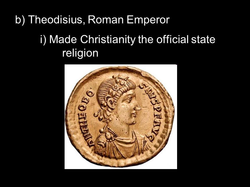 c) John Chrysostom