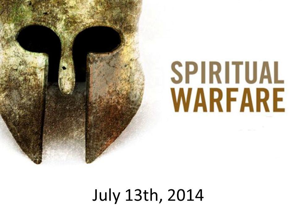 July 13th, 2014